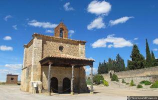 Ermita de la Soledad - Berlanda de Duero
