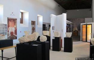 Centro de Interpretación de San Baudelio
