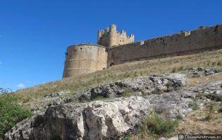 Castillo de Berlanda de Duero