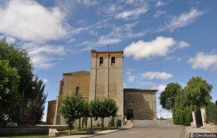 Iglesia de Nuestra Señora del Belén - Carrión de los Condes