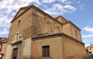 Iglesia de San Juián - Carrión de los Condes