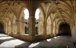 Monasterio de San Zoilo - Carrión de los Condes
