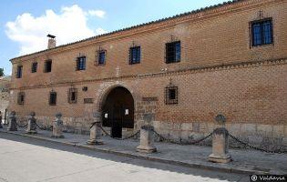 Monasterio de Santa Clara - Carrión de los Condes