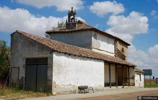 Ermita de la Virgen de la Piedad - Carrión de los Condes