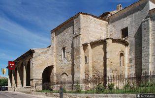 Iglesia del Camino - Carrión de los Condes