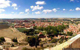 Un paseo por la Ciudad de Palencia
