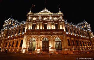 Palacio Diputación Provincial de Palencia