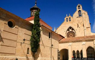 Iglesia de San Francisco - Palencia