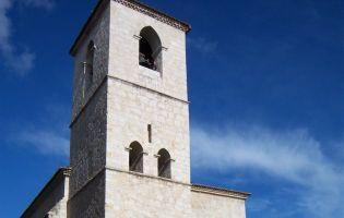 Iglesia de San Lázaro - Palencia