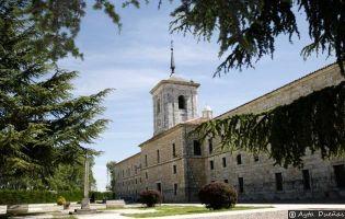 Monasterio de La Trapa - Dueñas