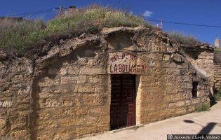 Bodegas subterráneas - Dueñas
