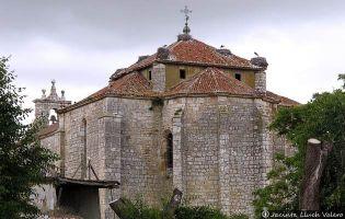 Convento de San Agustín - Dueñas