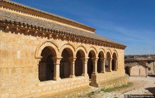 Galería Iglesia de San Martín - Rejas de San Esteban