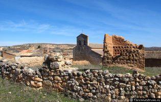 Conjunto Histórico Artístico en Soria - Rejas de San Esteban