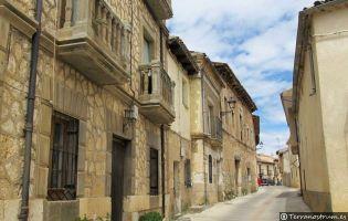 Arquitectura popular - Sotillo de la Ribera