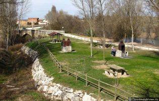 Puente Seco - Vadocondes