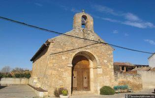 Ermita del Humilladero - Vadocondes