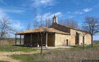 Ermita de San Cosme y San Damián - Vadocondes
