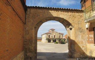 Puerta de Burgos - Vadocondes