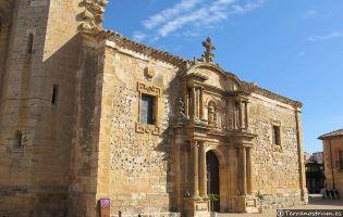 Iglesia de Nuestra Señora de la Asunción - Vadocondes