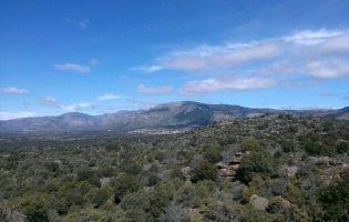 Sendero Navalmoral de la Sierra