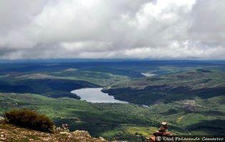 Sendero de Pineda de la Sierra al Pico Mancilla