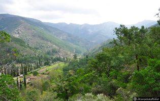 Pinturas Rupestres - Valle de Las Batuecas