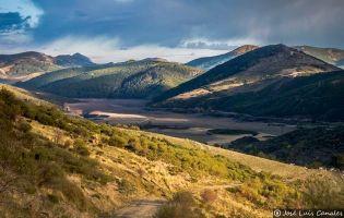 Parque Natural Fuentes Carrionas y Fuente Cobre