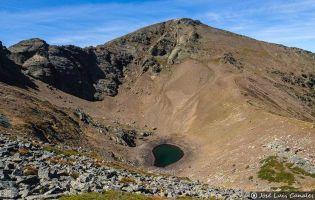 Pozo Oscuro - Montaña Palentina