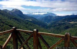 Mirador de Piedrasluengas - Montaña Palentina