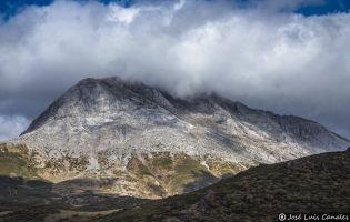 Pico Espigüete - Montaña Palentina