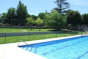 Alojamiento rural empresas - Otero de Herreros - Segovia