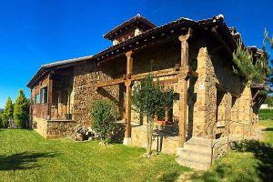 La Posada de Gallegos - Hotel Rural