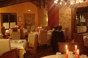 Restaurante - Posada de Los Templarios