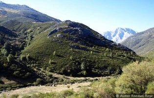 Senda laguna de las Lomas - Palencia