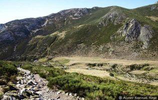 Senderos Montaña palentina - Pozo de las Lomas