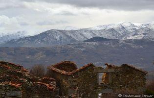 Sendero Los Pueblos Abandonados del Aravalle