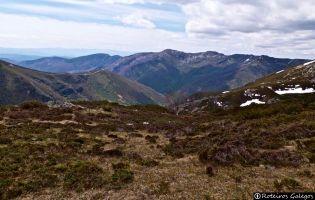 Ascensión al Pico Miravalles