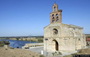 Iglesia de Castronuño