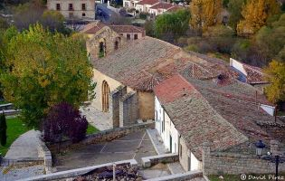 Ermita de San Segundo - Ávila