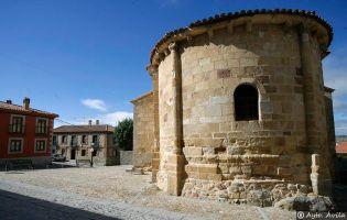 Ermita de San Esteban - Ávila