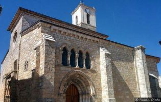 Iglesia de San Miguel - Vertavillo