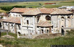 Iglesia de Santa Cecilia - Herrera de Valdecañas