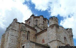 Iglesia de Santa María la Mayor - Villamuriel de Cerrato