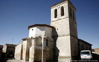 Iglesia de Nuestra Señora de la Paz - Castrillo de Onielo