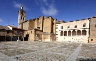 Iglesia de San Miguel - Grajal de Campos