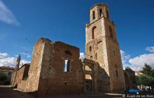 Monasterio San Bentio - Sahagún