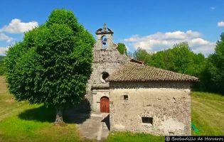 Ermita de Costana - Barbadillo de Herreros
