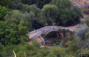 Puente - Huerta de Abajo