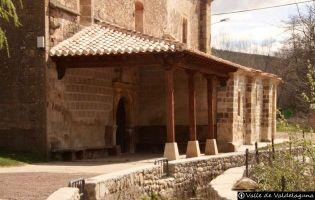 Iglesia de Vallejimeno